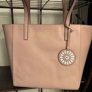 Rosa medium tote rosy cheeks Kate spade bag